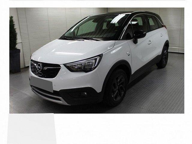 Opel Crossland X - 1.5 Diesel Start/Stop