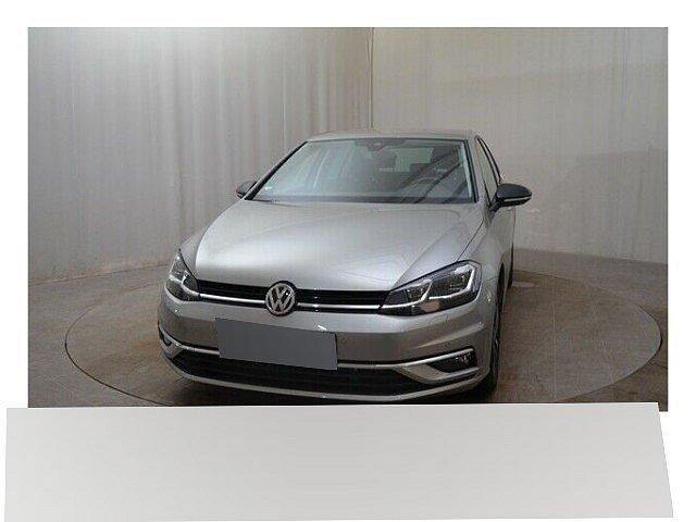 Volkswagen Golf - 2.0 TDI SCR DSG IQ.DRIVE