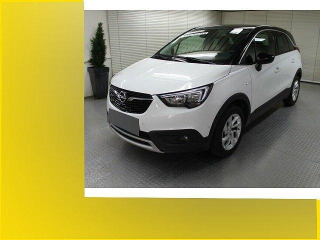 Opel Crossland X - 1.2 Start/Stop Innovation