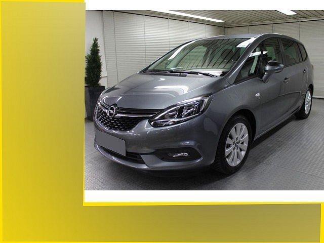 Opel Zafira - 1.6 DIT Automatik