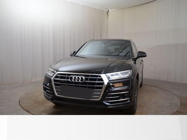 Audi Q5 - 40 TDI quattro S tronic