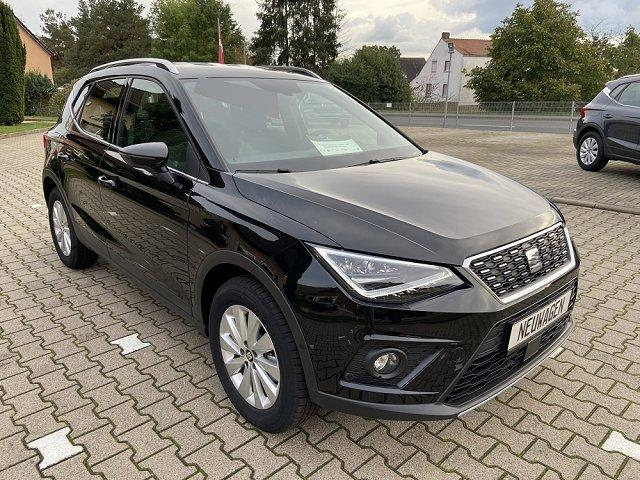 Seat Arona - 1.0 TSI 85kW XCELLENCE TopAusst. OnlineAktion