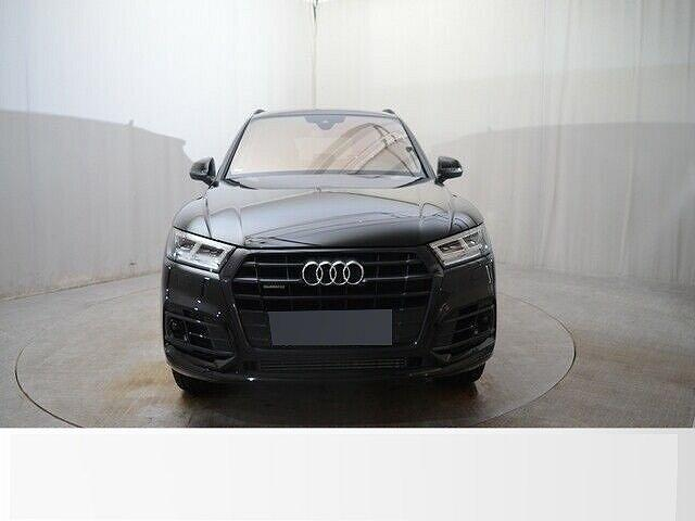 Audi Q5 - 50 TDI quattro tiptronic sport TD