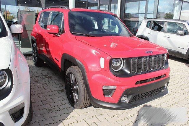 Jeep Renegade - PLUG-IN HYBRID 4XE S AUTOMATIK MJ 2020