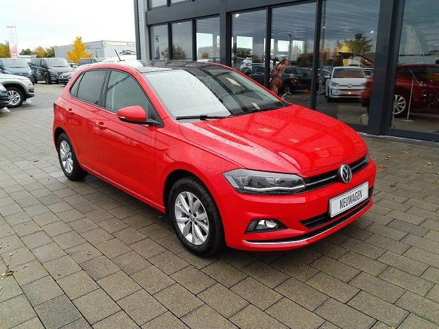 Volkswagen Polo - 1.0 TSI Highline LED / Beats Audio SHZ