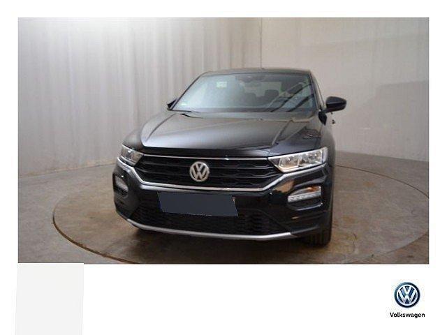 Volkswagen T-Roc - 1.5 TSI ACT OPF