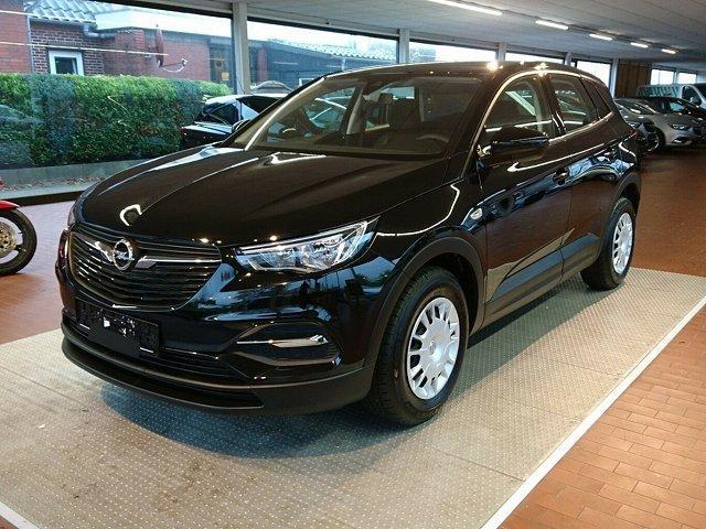 Opel Grandland X - 1.2 Turbo Selection