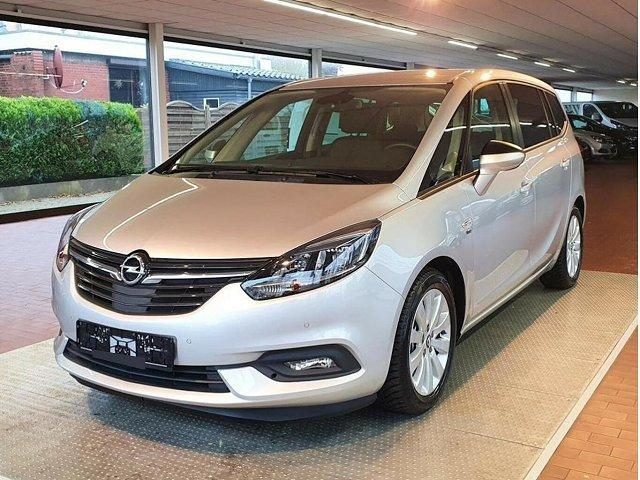 Opel Zafira - 2.0 CDTI 120 Jahre