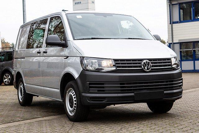 Volkswagen T6 Kastenwagen - Kasten 2.0 TDI*DSG*FLÜGEL/NAV/2xS-TÜR/UPE:52