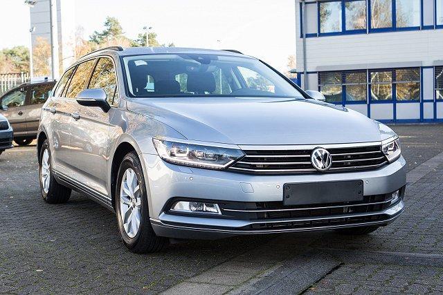Volkswagen Passat Variant - 2.0 TDI*DSG*AHK/STHZ/190PS/UPE:53