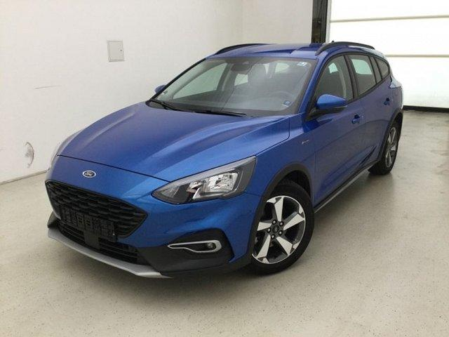 Ford Focus Turnier - 1.5 EcoBlue ACTIVE iACC RFC Winter-P.