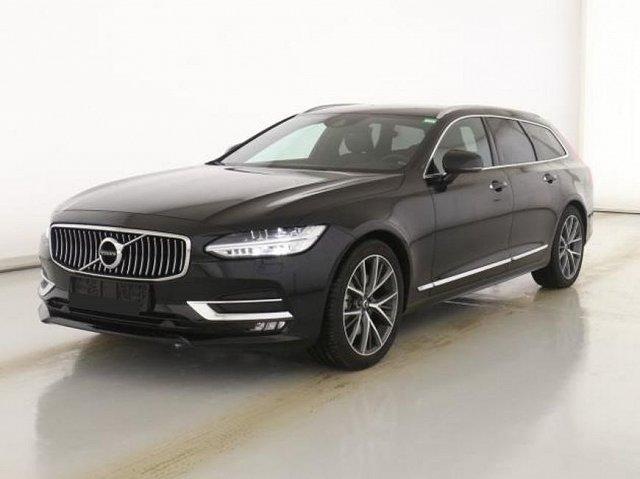 Volvo V90 - T4 Geartronic Inscription Standhzg. LED RFC