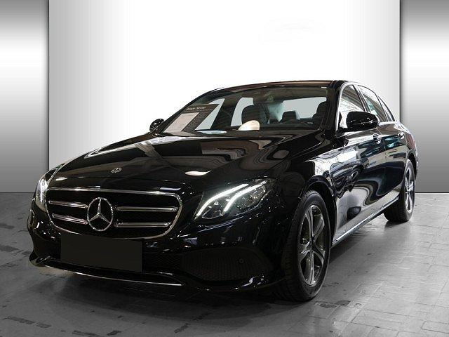 Mercedes-Benz E-Klasse - E 200 d Avantgarde NAVI LED STANDHZ 2,99 EFF*