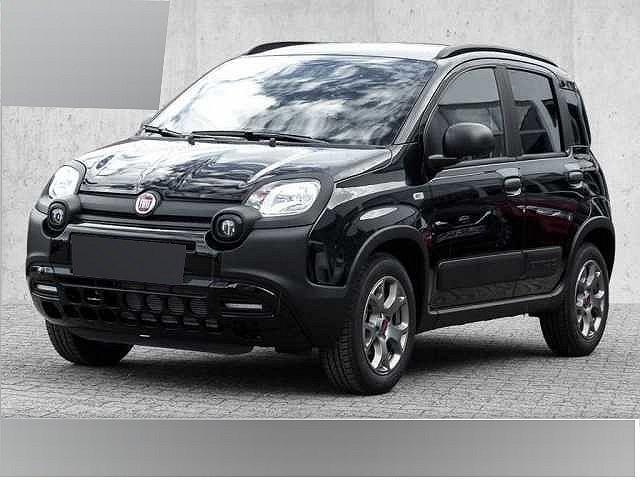 Fiat Panda - City Cross - DAB, PDC hinten, Sitzheizung 2020