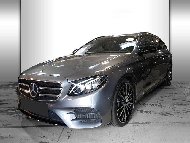 Mercedes-Benz E-Klasse - E 220 d T AMG Line COMAND NAVI LED 2,99 EFF*