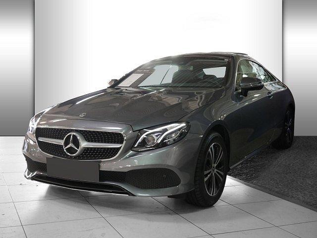 Mercedes-Benz E-Klasse - E 220 d Coupe Avantgarde PTS NAVI LED 2,99 EFF*