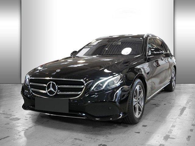 Mercedes-Benz E-Klasse - E 200 d T Avantgarde KAMERA NAVI LED 1,99 EFF*