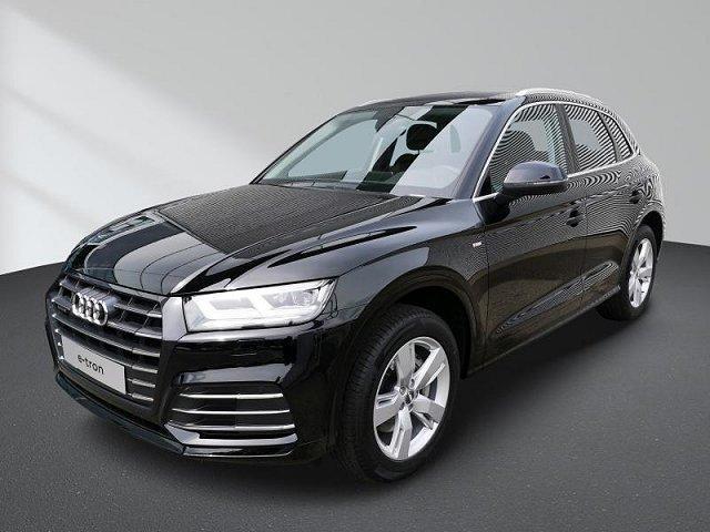 Audi Q5 -  55 TFSI e quattro 270(367) kW(PS) S tronic , *Hybrid*