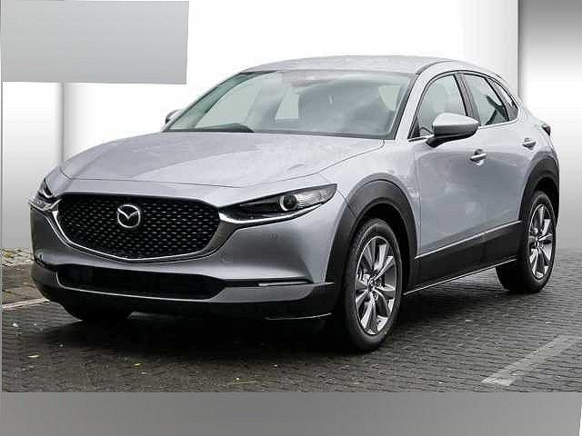 Mazda CX-30 - SKYACTIV-G 2.0 M-Hybrid AWD SELECTION A18 ACT-P LED-S