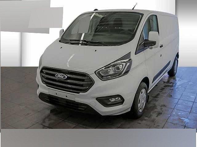 Ford Transit Custom - Trend L2 130PS Kamera Ganzjahresreifen