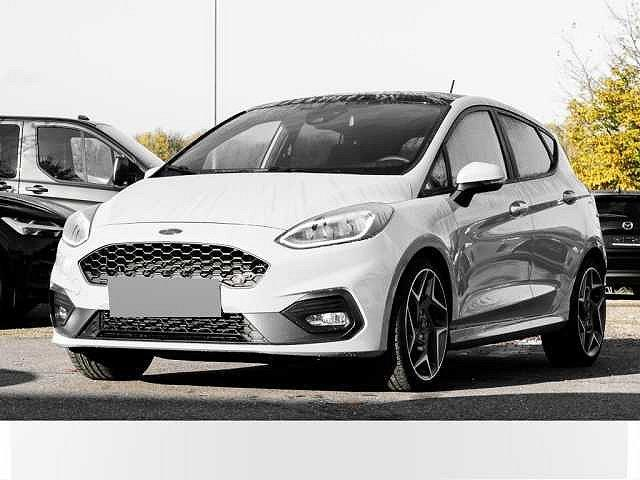 Ford Fiesta - ST 200PS 5trg Styling-Paket/Navi/BO/LED/Pano/Performance Pkt