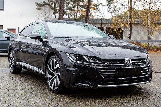 Volkswagen Arteon - *R-LINE*2.0 TSI*DSG*PANO/19/ACTIVE INFO