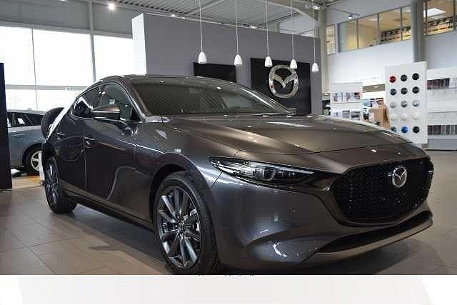 Mazda Mazda3 5-Türer - 3 S SKYACTIV-X 2.0 M-Hybrid 6AG SELECTION DES-P ACT-P BOS LED-S A18-S