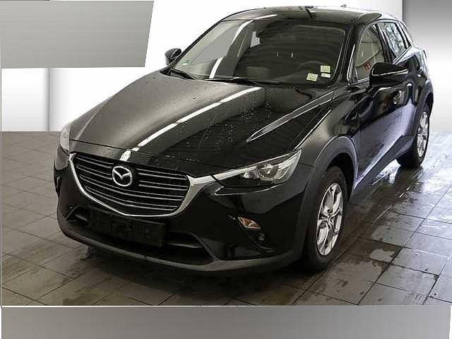 Mazda CX-3 - SKYACTIV-D 115 FWD Exclusive-Line ACAA