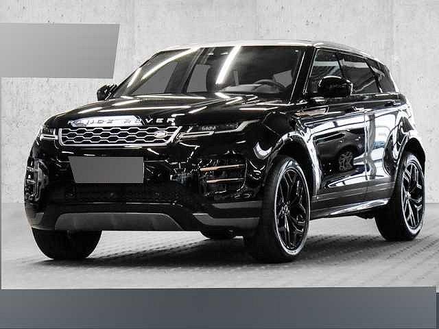 Land Rover Range Rover Evoque - D180 HSE