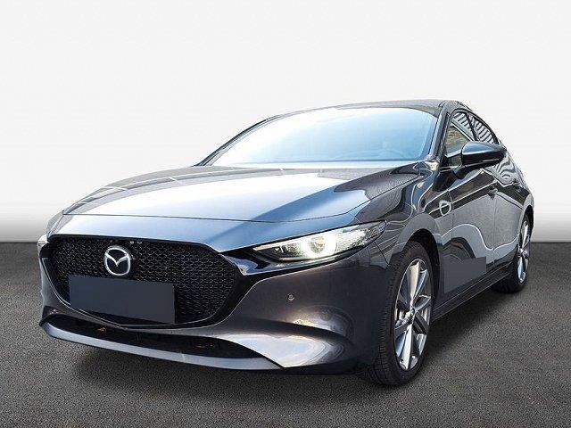 Mazda Mazda3 5-Türer - 3 SKYACTIV-X 2.0 M-Hybrid Edition100
