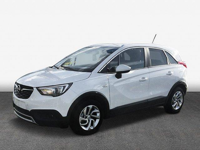 Opel Crossland X - 1.2 Start/Stop Innovation RFC PDC v+h