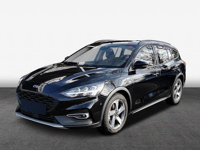 Ford Focus Turnier - 1.5 EcoBoost ACTIVE Voll LED RFC
