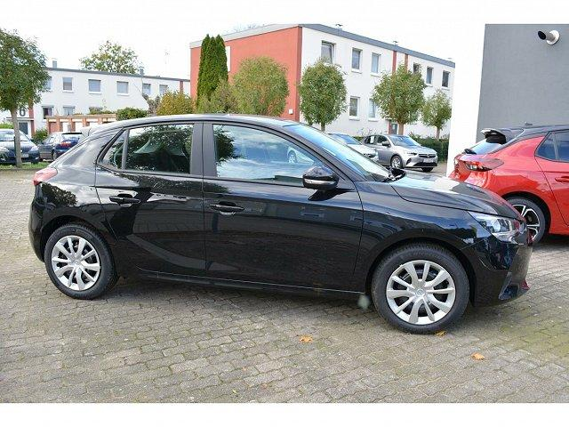 Opel Corsa - F Edition Multimedia Winterpaket Parkpilot