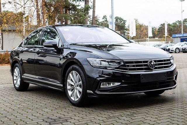 Volkswagen Passat - *R-LINE* BUSINESS 1.5 TSI*DSG*LED*/*AHK*