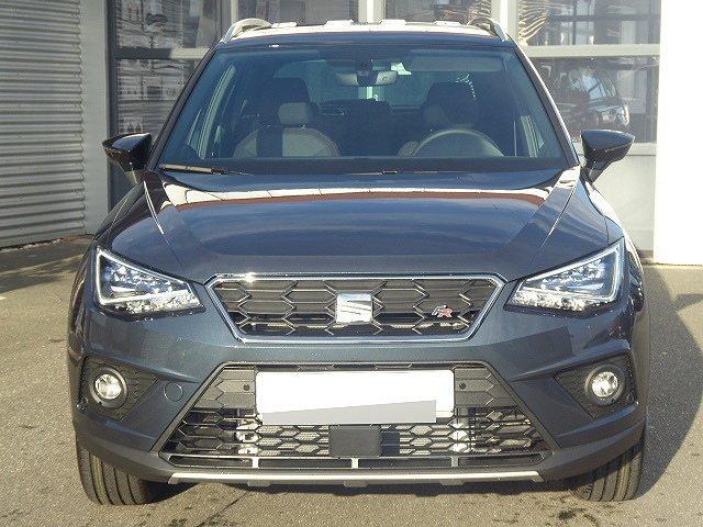 Seat Arona - FR TSI DSG +17 ZOLL+DACH SCHWARZ+LED+ACC+K