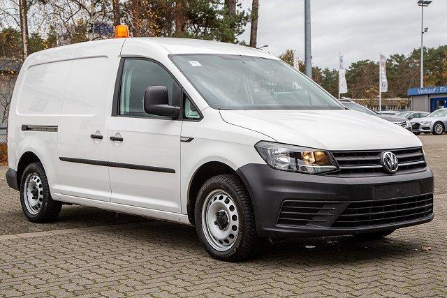Volkswagen Caddy - *MAXI / LANG* KASTENWAGEN 2.0 TDI DSG +PDC
