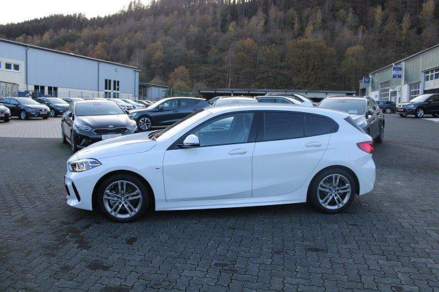 BMW 1er - 118i M Sport Steptronic