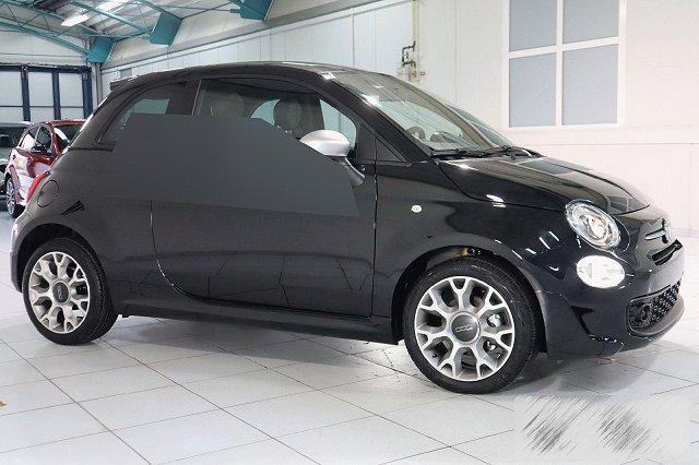 Fiat 500 - 1,0 GSE HYBRID ROCKSTAR SERIE 8