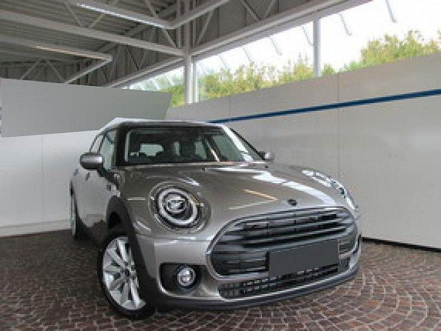 MINI Clubman - ONE Chili Connected Media PDC Sitzheizung