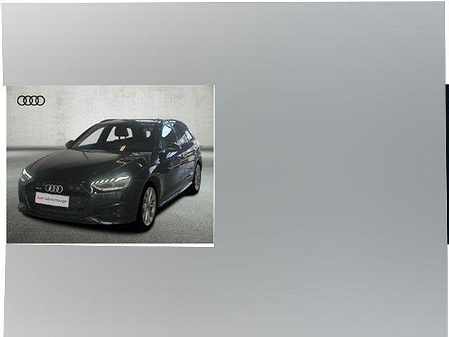 Audi A4 allroad quattro - Avant 45 TDI Tiptronic Advanced
