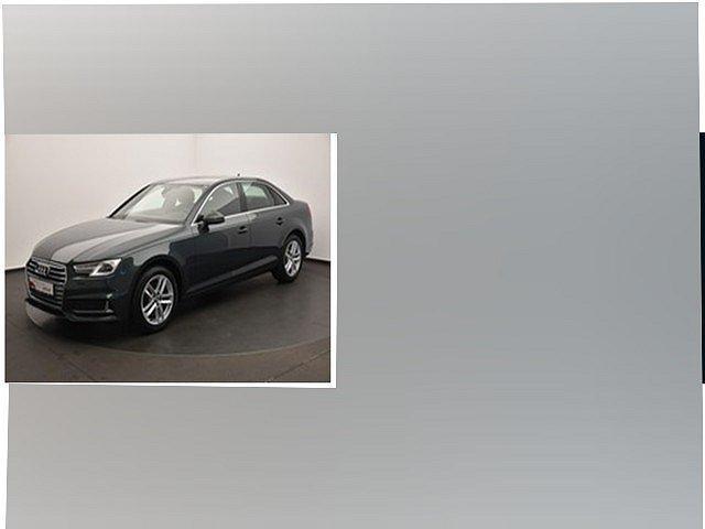 Audi Q2 - 35 TDI sport LED/Tempo/Navi/AHK