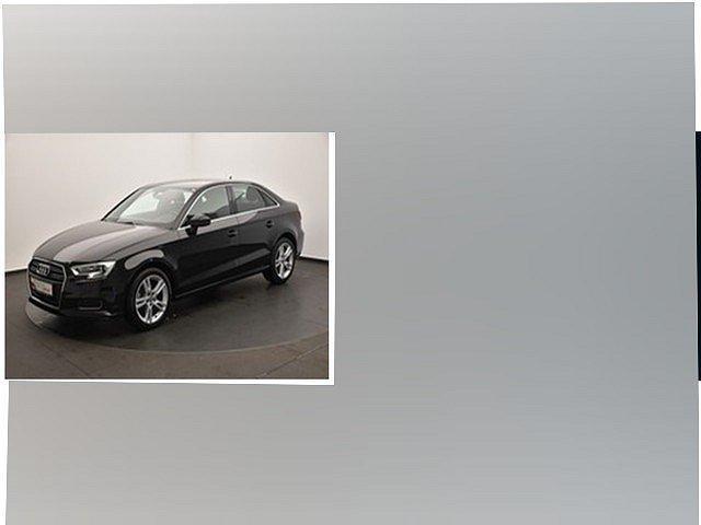 Audi A3 - Limousine 30 TDI S-tronic Design