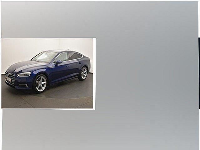 Audi A5 Sportback - 40 TFSI g-tron S-tronic sport Xenon/N