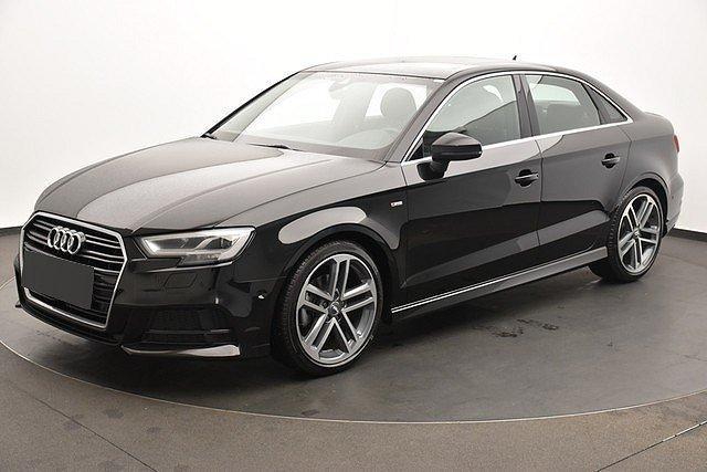 Audi A3 - Limousine 35 TFSI 3xS line LED/Pano