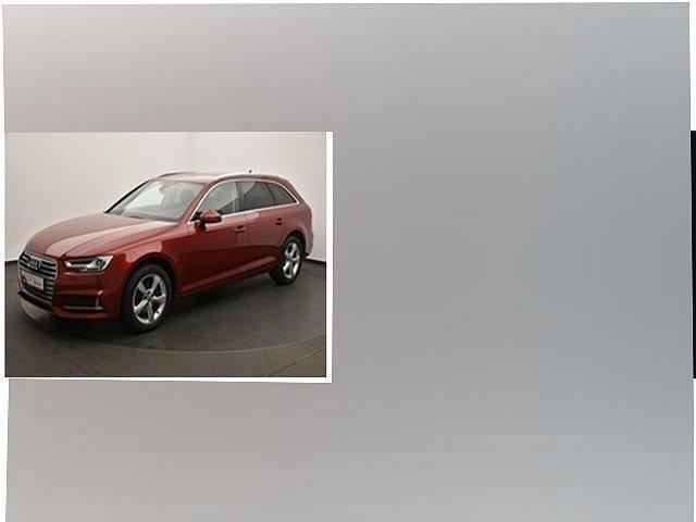 Audi A4 allroad quattro - Avant 40 g-tron S-tronic Sport