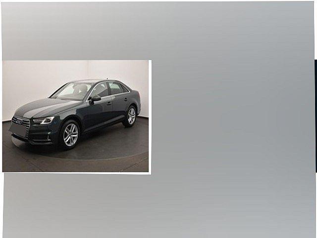 Audi A4 Limousine - 35 TDI S-tronic Sport Navi/Kamera Verkehrszeich