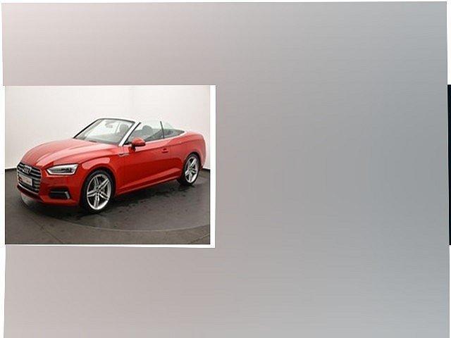 Audi A5 Cabriolet - Cabrio 40 TDI Quattro S-tronic Sport Navi/Multi