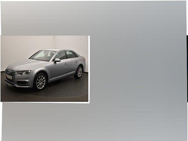 Audi A4 Limousine - 35 TDI S-tronic Sport Navi/SpoSi