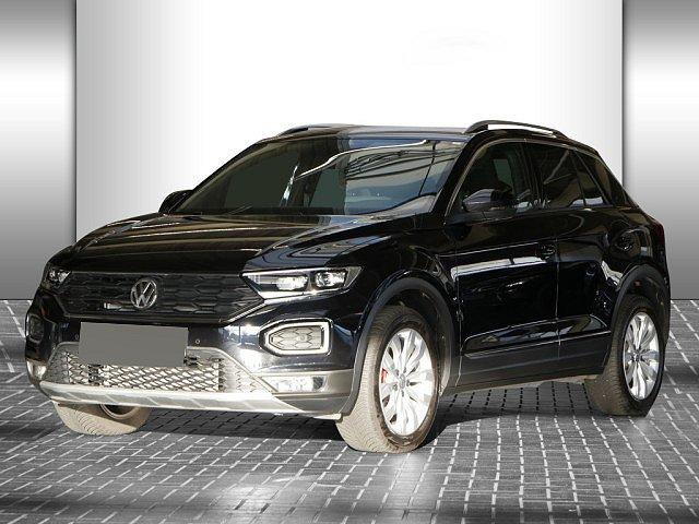 Volkswagen T-Roc - 1.5 TSI Sport PDC SHZ KAMERA NAVI LED ACC