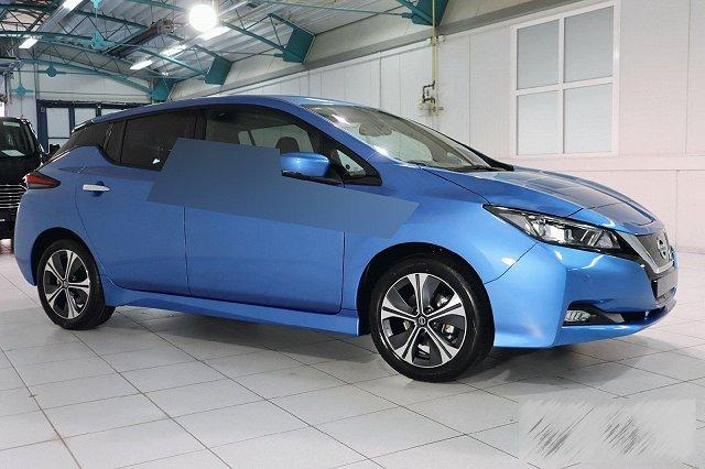 Nissan Leaf - 40KW AUTO. N-CONNECTA WINTERPAKET LED